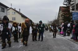 Burgstetten - 19.01.2020